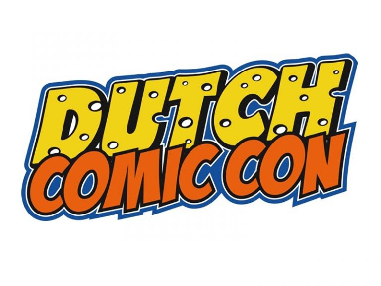 Dutch Comic Con