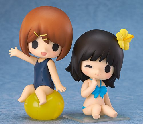 Nendoroid more Swimsuits