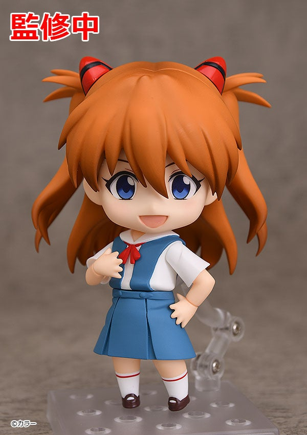 Nendo Addicts - WF2019 - Asuka Langley