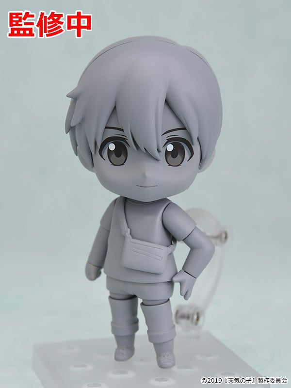Nendo Addicts - WF2019 - Hodaka