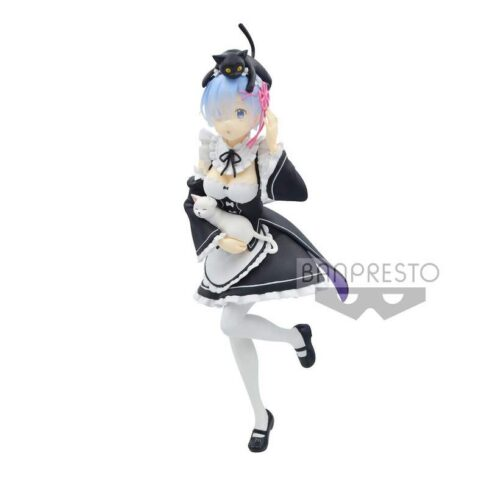Nendo Addicts - Banpresto - Espresto Rem