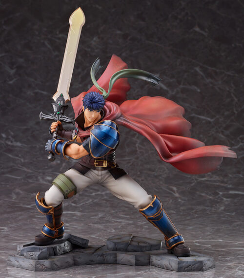 Nendo Addicts - Gsc - Fire Emblem Ike
